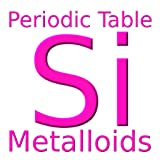 The Periodic Table - Metalloids