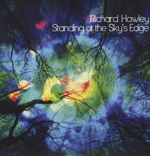 Standing At the Sky's Edge (Richard Hawley Standing At The Skys Edge)
