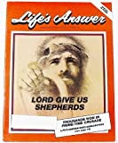 img - for Lifes Answer (Volume 7 Number 5, October 1979) book / textbook / text book
