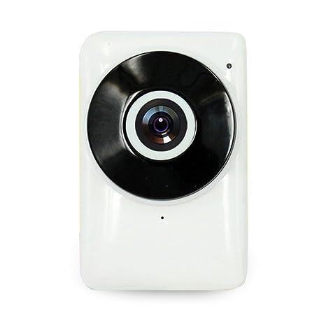 Cámara seguridad IP Wifi Camera sin hilos, 720p HD Wireless Videovigilancia, Home Videocámara de