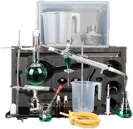 TTSUAI Destilación De Aceites Esenciales De Laboratorio ...