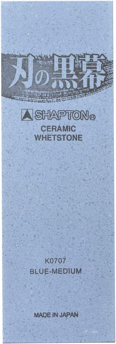 Shaptonstone Traditional Homogeneous Waterstones White #120 by Shapton