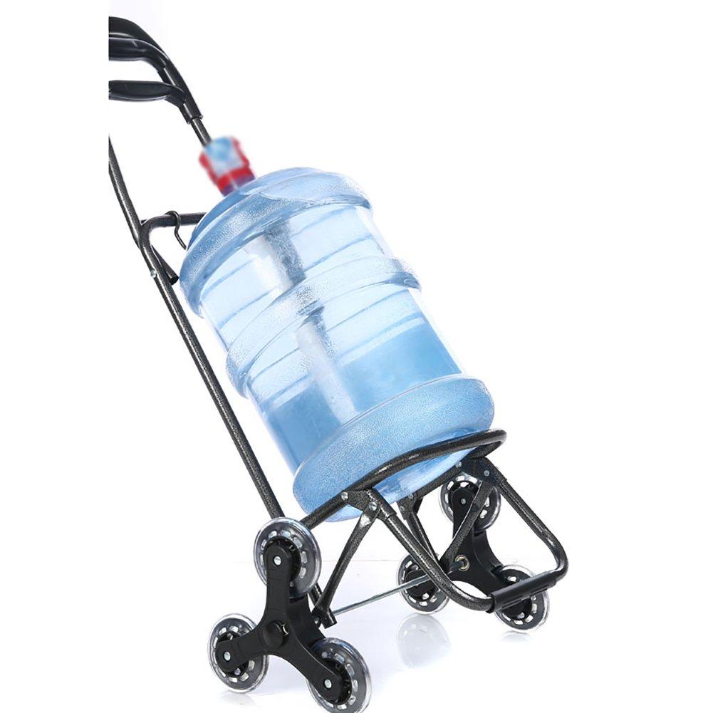 LXF Carro de la Compra Carro pequeño, Carro de de de Transporte Plegable Conveniente, usable y fácil de Subir escaleras (Color : 1) 7991ba