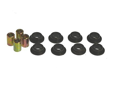 Prothane 4-401-BL Black Front End Link Kit