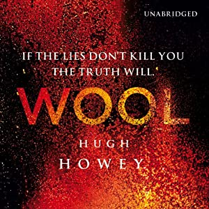Wool Audiobook