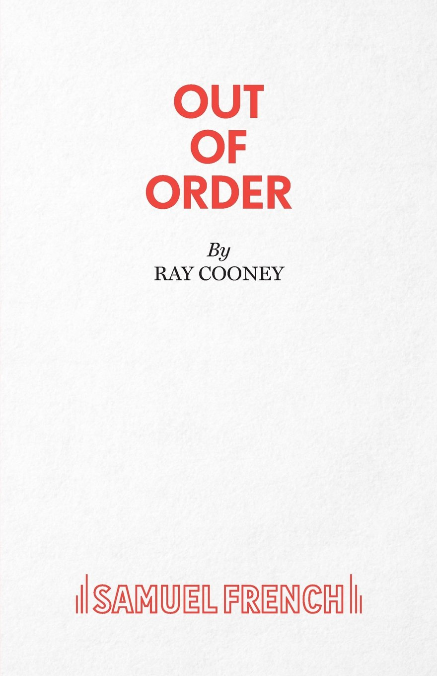 Out of Order (Acting Edition) pdf epub