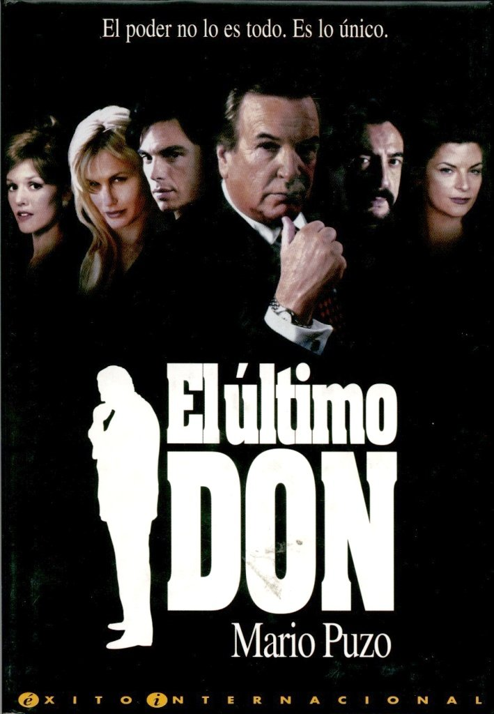 Download Ultimo Don, El (Spanish Edition) pdf epub