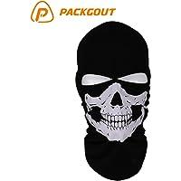 Máscara pasamontañas PACKGOUT (tamaño libre, unisex)