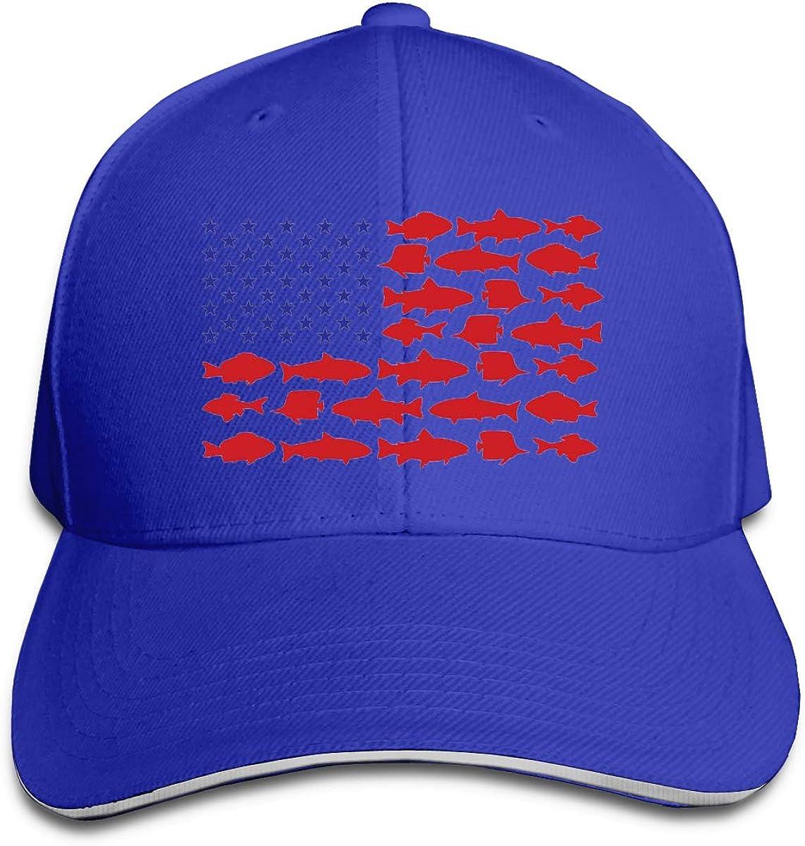 Download Kuailezai Fishing Usa Flag Svg Fishing Men Casquette Cap Denim Cotton Adjustable Hat Custom Funny Fishing Visor Ash Blue Amazon Co Uk Clothing