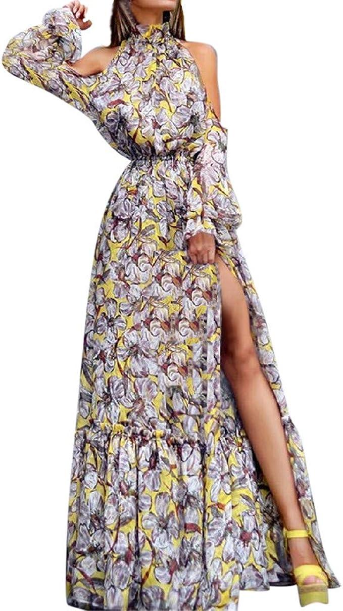 Vintage de 1951 con Clase Rockabilly Retro Floral Estampado de ...