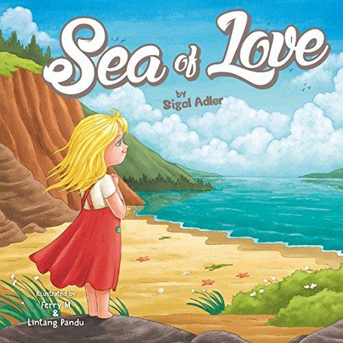 Sea Of Love (BEDTIME BOOKS FOR KIDS) ebook