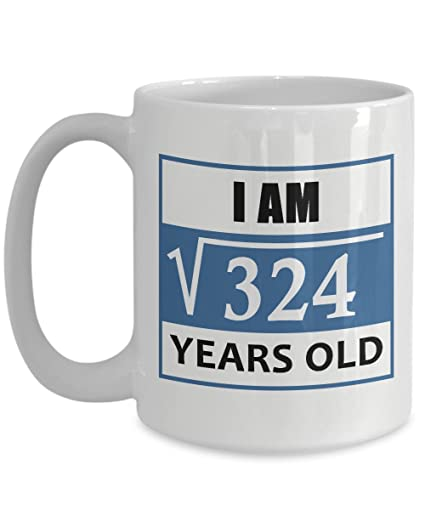 Math Coffee Mugs Funny 15 OZ