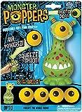 Monster Popper Opto Soft Foam Ball Shooter