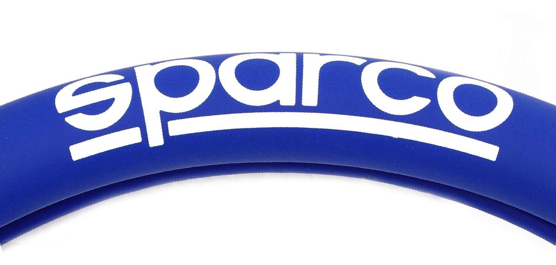 Sparco SPC1111GR Coprivolante Nero//Grigio