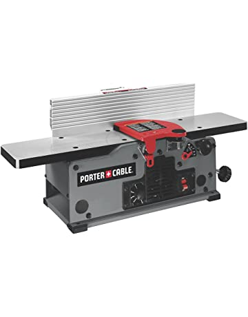 Porter Cable Pc160jt Variable S D 6 Jointer