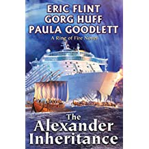 The Alexander Inheritance (Ring of Fire universe Book 2)