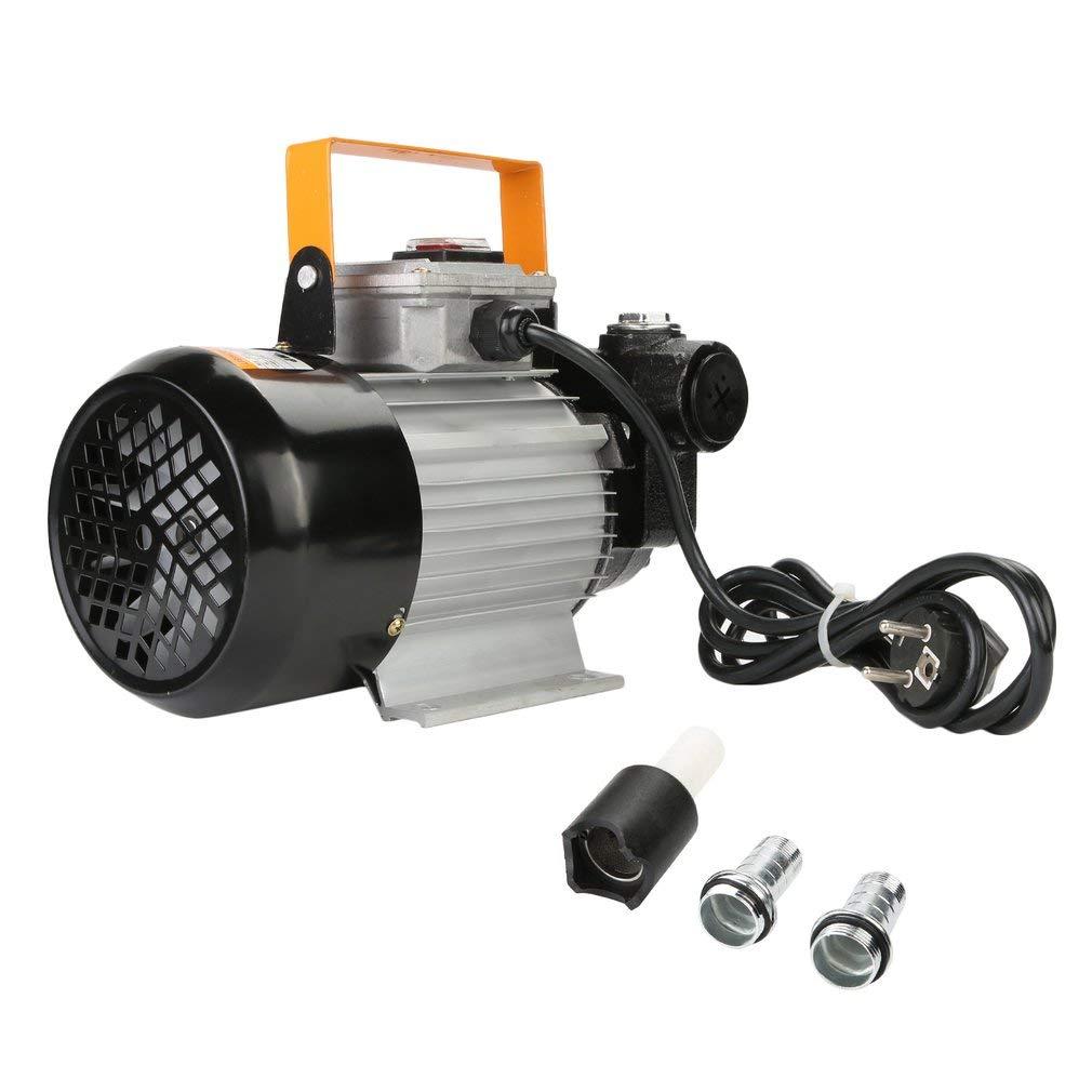 sweepid pompa olio combustibile tamburo pompa diesel pompa pompa pratica Olio combustibile trasferimento autoadescante 20 –  60L/min 550 W 220 V alta potenza dp60l SWPDGS21100