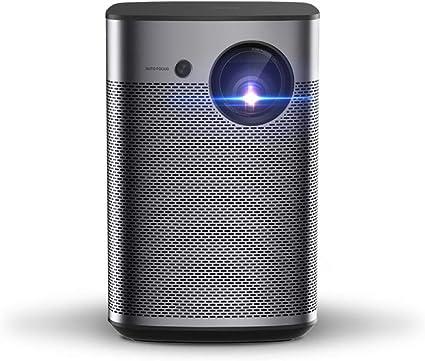 Amazon.com: XGIMI Halo, 1080P Full HD, 800 ANSI Lumen Home ...