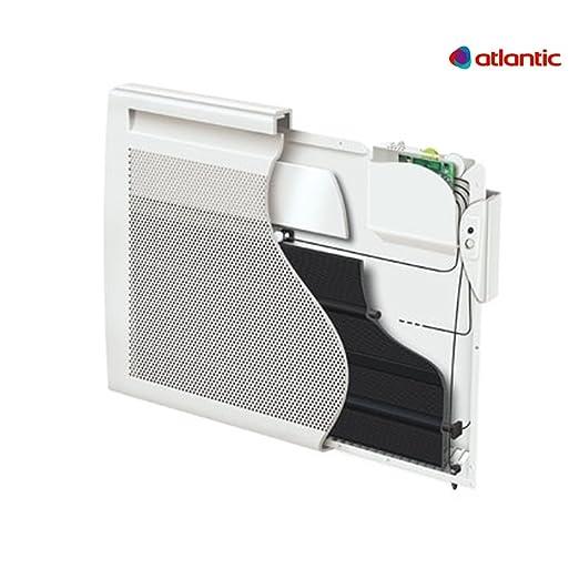Atlantic Solius Ecodomo Radiador eléctrico 750 w: Amazon.es: Bricolaje y herramientas
