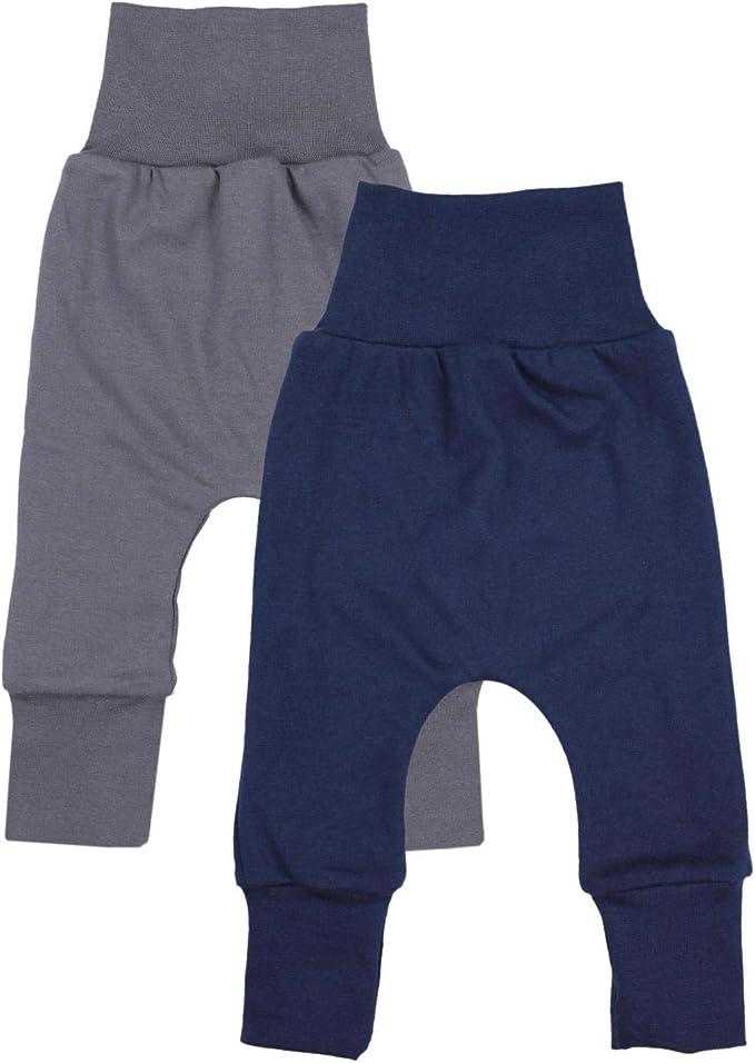 Lot de 3 TupTam Pantalons de Surv/êtement B/éb/é Gar/çon