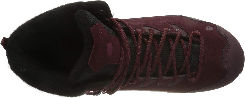 Zapato para Caminar Mujer Lafuma Apennins Clim W Taille Unique