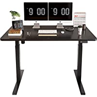 MAIDeSITe Height Adjustable Electric Standing Desk
