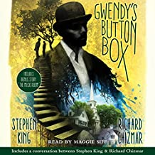 "Gwendy's Button Box: Includes Bonus Story""The Music Room"""