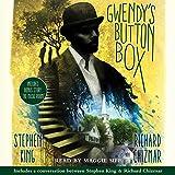 Kyпить Gwendy's Button Box: Includes Bonus Story
