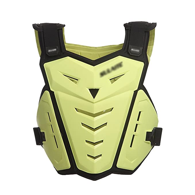 Dexinx Moto Ropa Interior de Montar en Bicicleta Chaleco de la Armadura Popular Protector de Espalda Fuerte en el Pecho Protección de la Guardia del ...