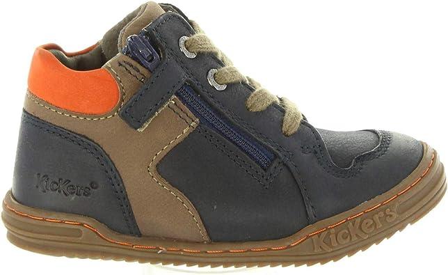 Kickers Schuhe für Junge und Mädchen 572131 10 JOUJOU 91