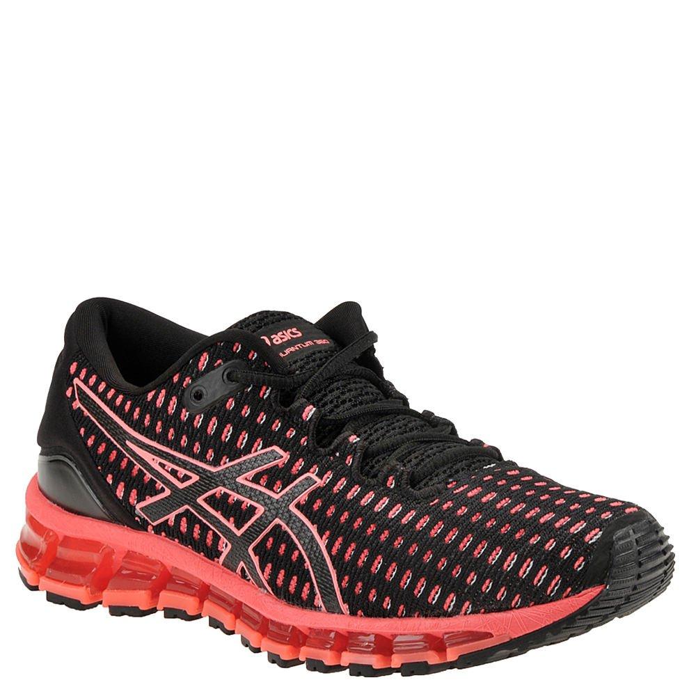 ASICS Women's Gel-Quantum 360 Shift Running Shoe B01N6JAA5Q 5 B(M) US|Black/Flash Coral/Black