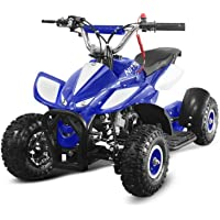 Powerquad ATV - Mini quad para niños (49