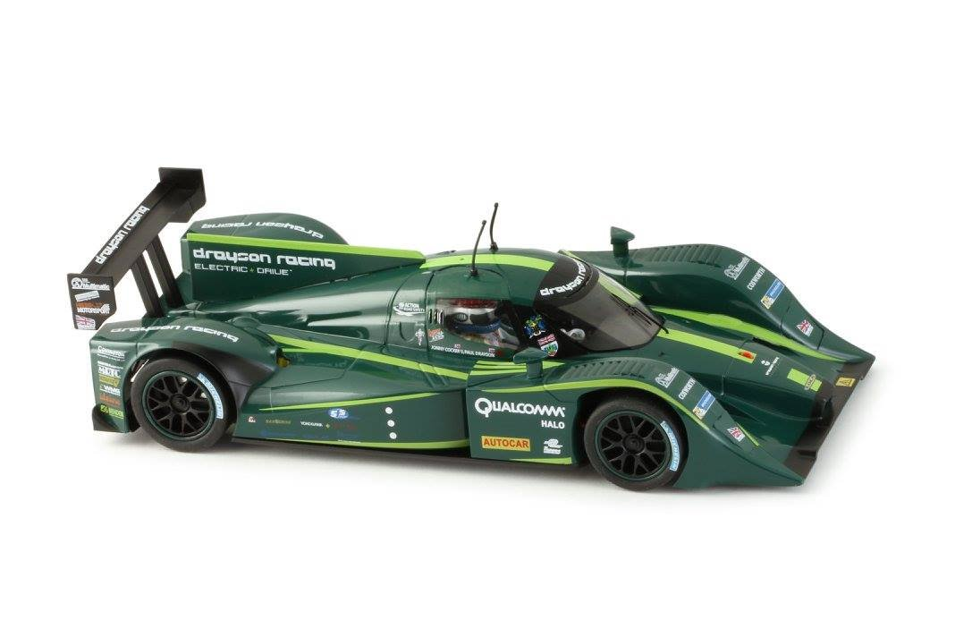 Goodwood 2013 1:32 Performance Slot Car HORCM SICA22E Slot.it Lola B12//69 EV