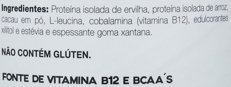 Vitafor LIFE VEGAN - 450g - Cacau