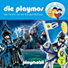 Das Turnier auf der Königsritterburg (Die Playmos 8)