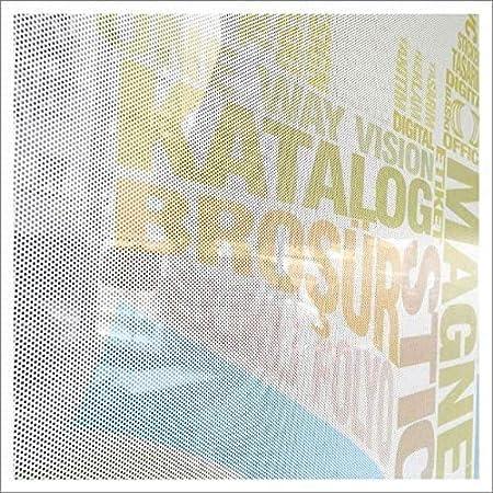 Folimac One Way Vision Folie Lochfolie Für Digitaldruck Sichtschutzfolie Weiß 12 M 10 Meter X 137cm Auto