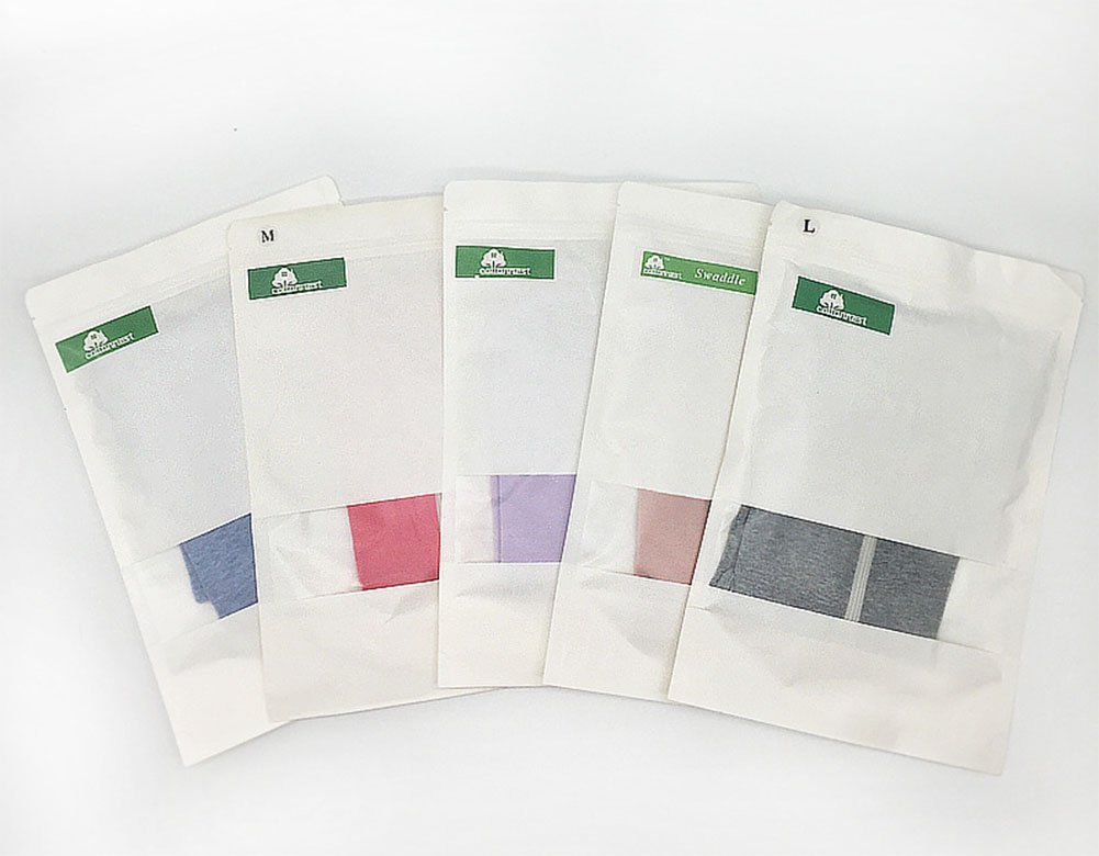 B/éB/é Filles Gar/çons Printemps///ét/é//Fall Gigoteuses Sans manches Sleeping Bag 0.5 tog Violet Lable M 0-4 Mois 58cm