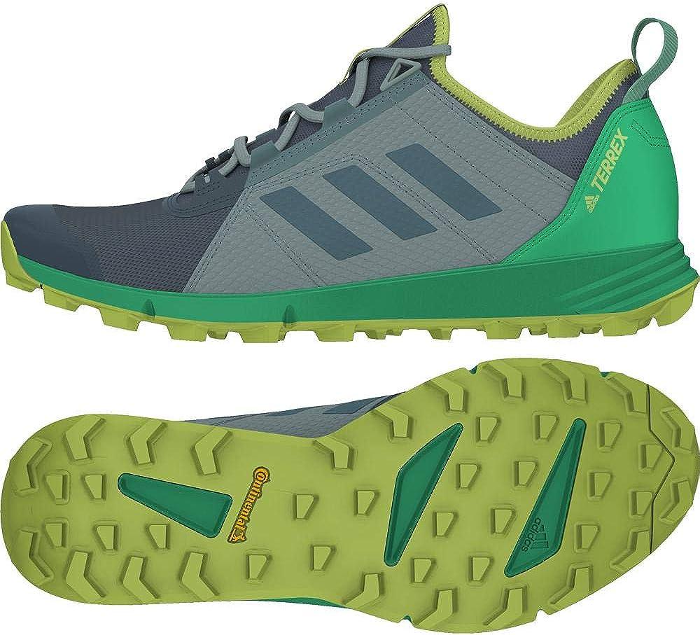 adidas Terrex Agravic Speed W, Zapatillas de Trail Running para Mujer