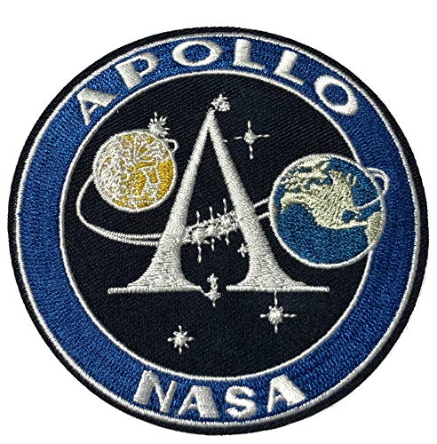 Apollo NASA 3.5