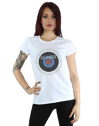 cfe6fdb6eaa The Killers Women's Direct Hits T-Shirt