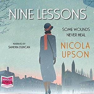 Nine Lessons Audiobook