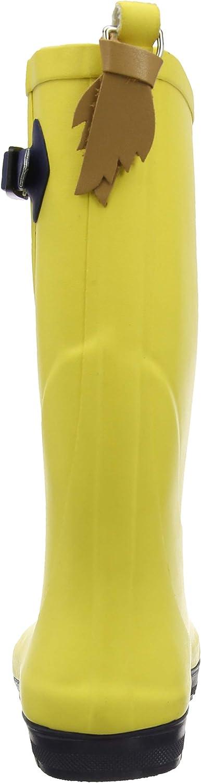 Aigle Woody Pop Bottes /& Bottines de Pluie Mixte Enfant