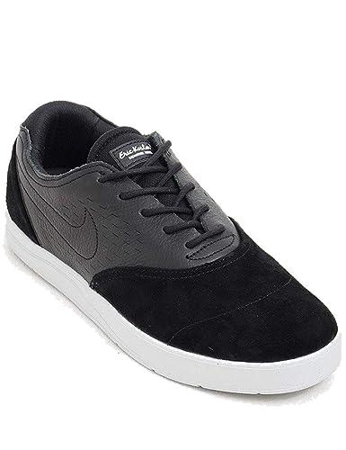 e75a8aaff17f Amazon.com  Nike SB Eric Koston 2 Premium - Black   Light Ash Grey-Black