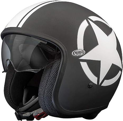 XS Premier Casco Vangarde Star Carbon BM Multicolore