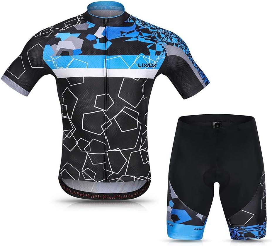 T-Shirts Longs Maillots De Course De Moto Hors Route pour Hommes Maillots De Cyclisme Maillots De Cyclisme /à Manches Longues