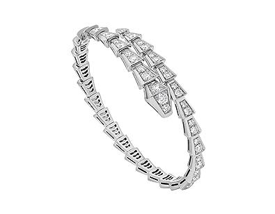 2d046459e2f51 BVLGARI Inspired Womens Serpenti Snake Bracelet