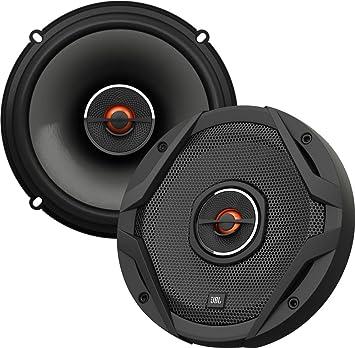 Jbl Auto Gx602 Lautsprecher 180 Watt 2 Wege Hifi 6 1 Amazon De