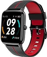 Smart Watch, Blulory Smart Watch for Men Women, 10 Sport Modes