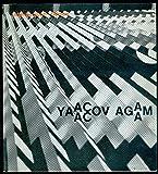 img - for Yaacov Agam book / textbook / text book