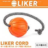 c8ee0aaa741e1b Dear・Children ドッグトレーニング玩具 LIKER CORD 魔法のロープ(全犬種対象